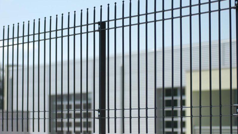Grigliati Tecnici Grilsystem recinzioni speciali