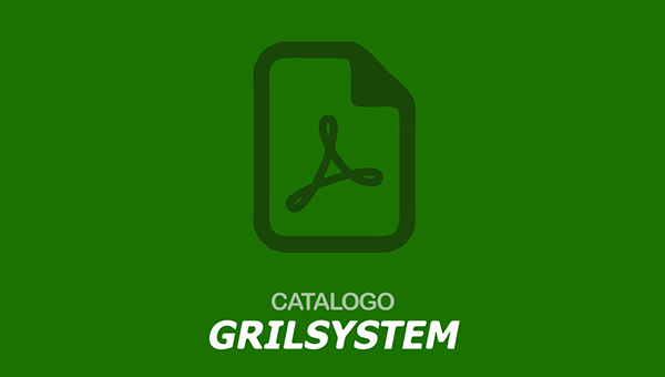 Catalogo Grigliati Tecnici Elettrosaldati Grilsystem